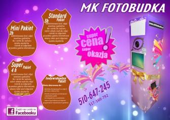 MK Fotobudka  Siedlce