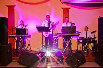 Zespół Muzyczny Malibu z Łowicza