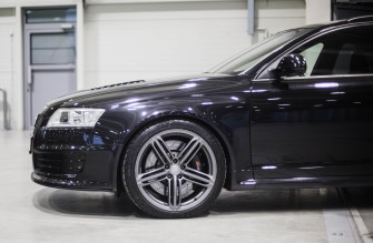 Audi RS6 3 Lublin