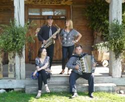 AutoGram - zespół muzyczny na wesele Białystok
