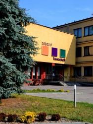 Zajazd Kwadrat Dąbrowa Górnicza