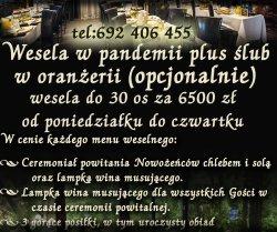 Restauracja Trzej Kucharze Kraków