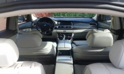 BMW 5GT 2012r Brodnica