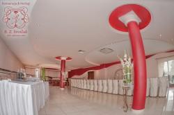 Restauracja Hostel B.Z.Sroślak Myszków