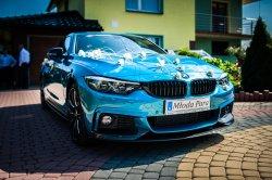BMW 430i performance Limanowa