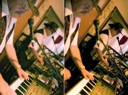Zespół muzyczny Modus Koszalin