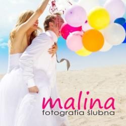 Malina Fotografia Ślubna i reklamowa Nysa
