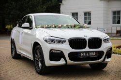 BMW X4 M Wejherowo