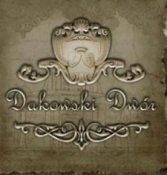 Dakowski Dwór Dakowy Mokre