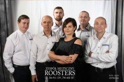 Zespół Muzyczny ROOSTERS Ostróda
