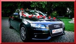 Auto do Ślubu AUDI BMW Z3 Rzeszów - Podkarpacie Rzeszów
