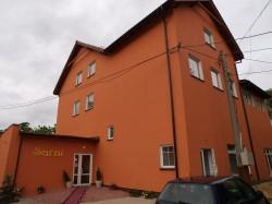 Hotel Restauracja Sarai Środa Śląska