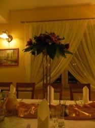 Restauracja Rosa Warszawa