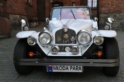 Alfa Romeo 1934r Wzbudza podziw i wrażenie Katowice