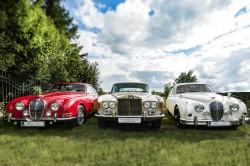 Rolls Royce, Jaguar - Klasyki Aleksandrów Łódzki