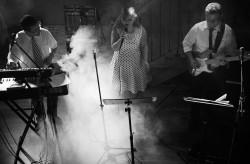 zespół muzyczny Ekstrawersja Wolsztyn