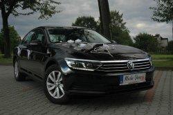VW Passat - z klasą do ślubu Bielsko-Biała