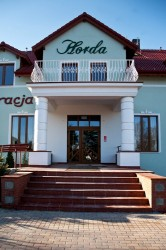 HOTEL HORDA - BANKIETY SŁUBICE