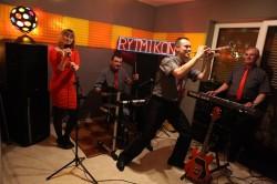 Zespół muzyczny Rytmikon Kościan