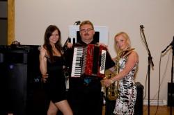 Zespół Atlantics Toruń