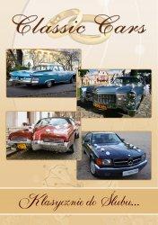 Cadillac,Riviera,Dodge,SEC !!!...Classic Cars Jasło