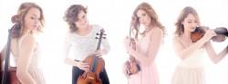 Euphoria Quartet Warszawa