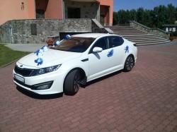 Samochód do ślubu Tarnów