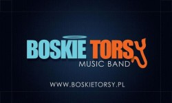 """""""Boskie Torsy"""" zespół muzyczny Brzozów"""
