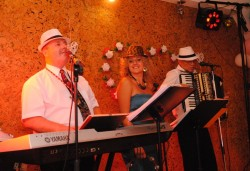 Zespół muzyczny CARMEN Gorzów Wielkopolski