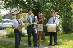 Zespół muzyczny Covers - Przeworsk Przeworsk