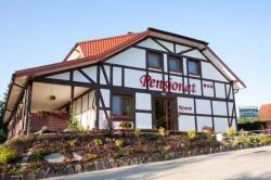 Pensjonat Wejsunek- pokoje i restauracja Ruciane-Nida