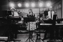 Zespół muzyczny Aramis Świdnica