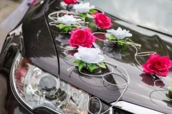 limuzyna Superb do ślubu Kraków