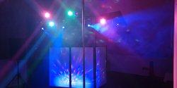 DJ na wesele, ciężki dym, auto do ślubu, zabawy dj Tarnów
