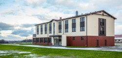 Pensjonat Hippika - nowo otwarty obiekt Połchowo