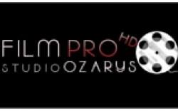 Film Pro HD studio OZARYS Sosnowiec