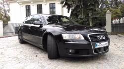 Luksusuowe Audi A8 Toruń