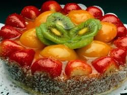 Ciasta na zamówienie - telefon Sosnowiec