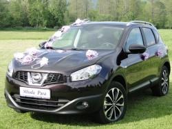 Samochód do Ślubu  - Udekorowany - NAJTANIEJ Bielsko, Szczyrk, Żywiec Bielsko-Biała