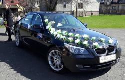 BMW 5 Bielsko-Biała