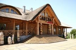 Hotel i Restauracja Korbowa Koliba Kielce