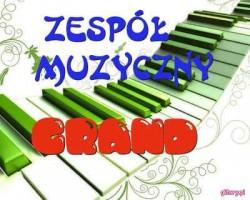 zespól muzyczny grand Płock