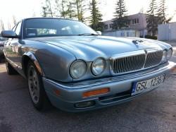 Jaguar do wynajęcia na ślub radom