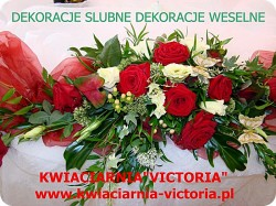 Kwiaciarnia VICTORIA ŚWIEBODZICE