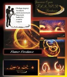 Flamer Firedance Wałbrzych