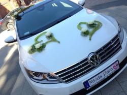 Piękny nowy VW CC Poznań Poznań