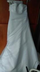 Sprzedam suknię ślubną Oświęcim