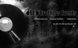 Brothers-Events Warszawa
