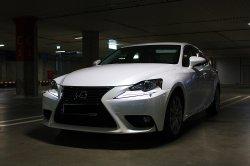 Lexus IS 200t Będzin