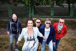 ALPAKA BAND-zespół na wyjątkowe wesele z klasą.100%LIVE Poznań